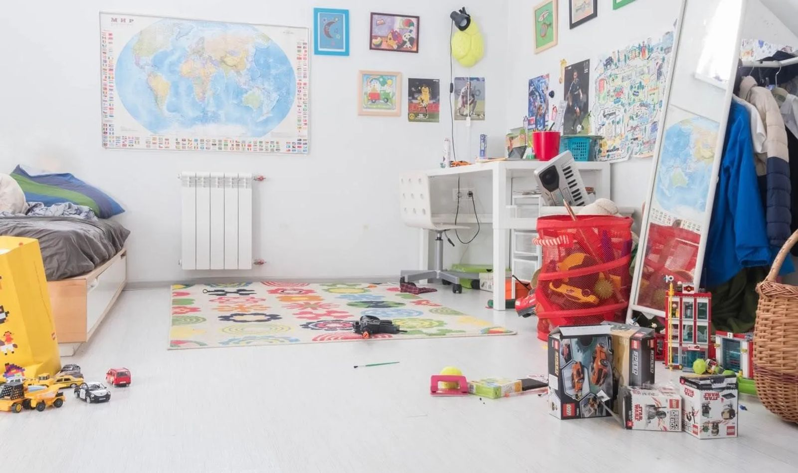 3 Cool Kids Room Ideas Practical Design Tips